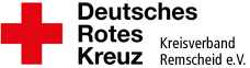 Deutsches Rotes Kreuz Kreisverband Remscheid  e.V. Logo